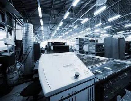 这项创新技术将给印刷业带来不可估量的变革……