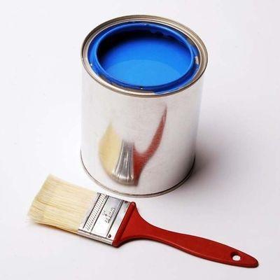 工业油漆被淘汰?水性工业漆已日趋普及!