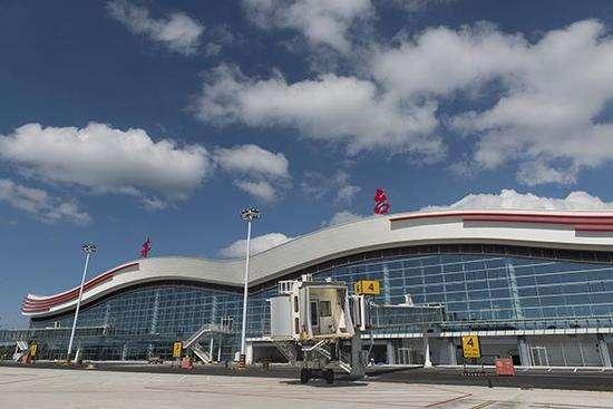 茅台机场10月底正式通航分析