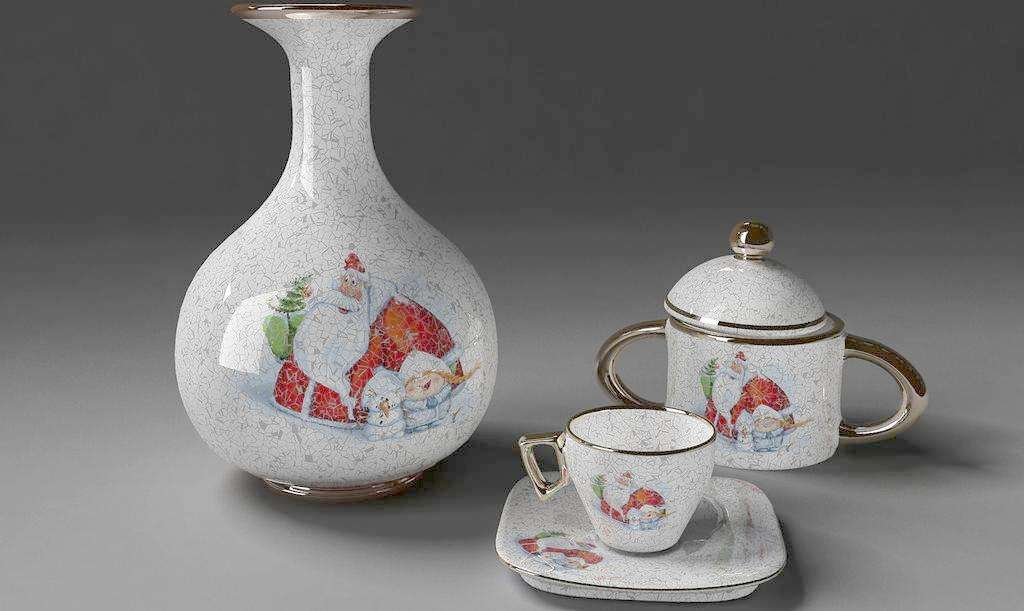 2018陶瓷行业竞争将出现的几大趋势