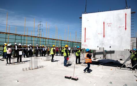 2017北京国际预制装配式建筑、集成房屋与钢结构建筑展览会
