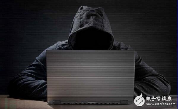 黑客盗取你的数据做了...